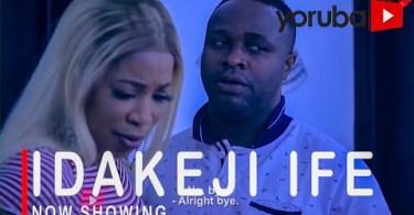 Idakeji Ife [Yoruba Movie]
