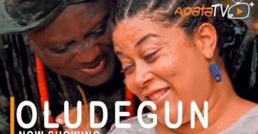 Oludegun [Yoruba Movie]