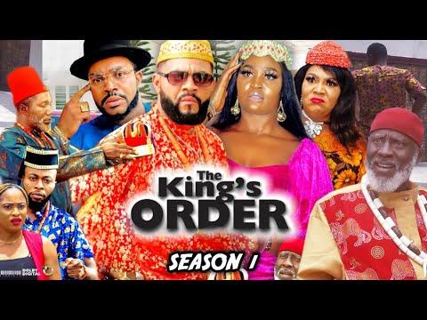 The King's Order Season 1 & 2 [Nollywood Movie]