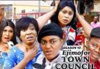 Ejimofor Town Council Season 9 & 10 [Nollywood Movie]