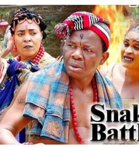 Snake Battle Season 1 & 2 [Nollywood Movie]