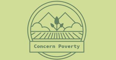 Concern Poverty Airdrop