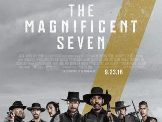The Magnificent 7 (2016)