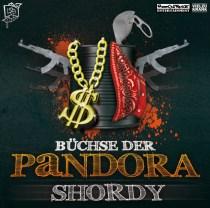 shoRdy- Büchse der Pandroa