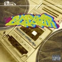 DJ Blastar- Deutschrap Mixtape Vol. II