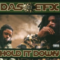 Das EFX- Hold It Down