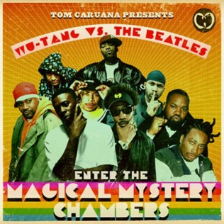 Wu Tang Clan x The Beatles- Enter The Magical Chambers