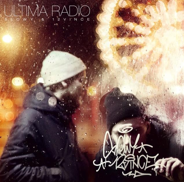 Slowy- Ultima Radio