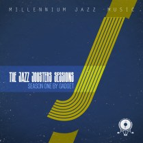 Gadget- The Jazz Jousters Sessions- Season One