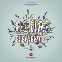 TieftonKultur- Four Elements Jam Sampler