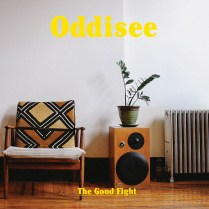 Oddisee- The Good Fight