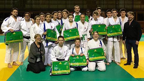 judo mecenat gb consulting