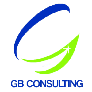 Logo GB Consulting formateur conseiller coach management Paris