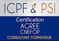 Consultant Formateur agréé CNEFOP