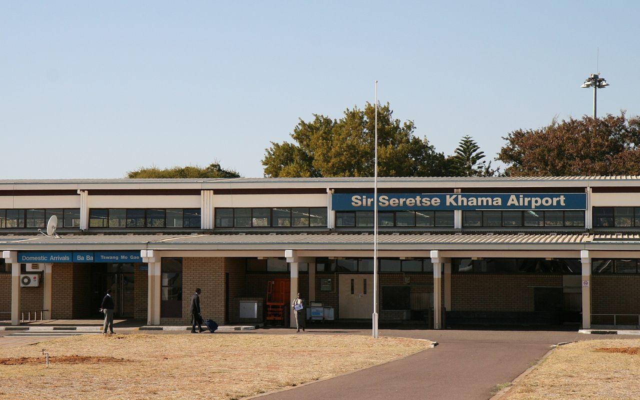 Gaborone_Airport
