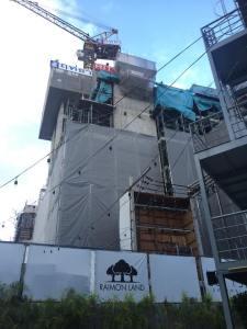 the lofts ekkmai(ザロフトエカマイ)