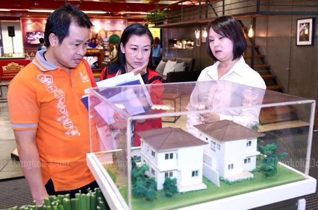 Bangkok Real Estate