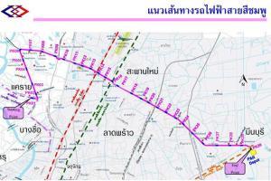 pink-line-bangkok-route