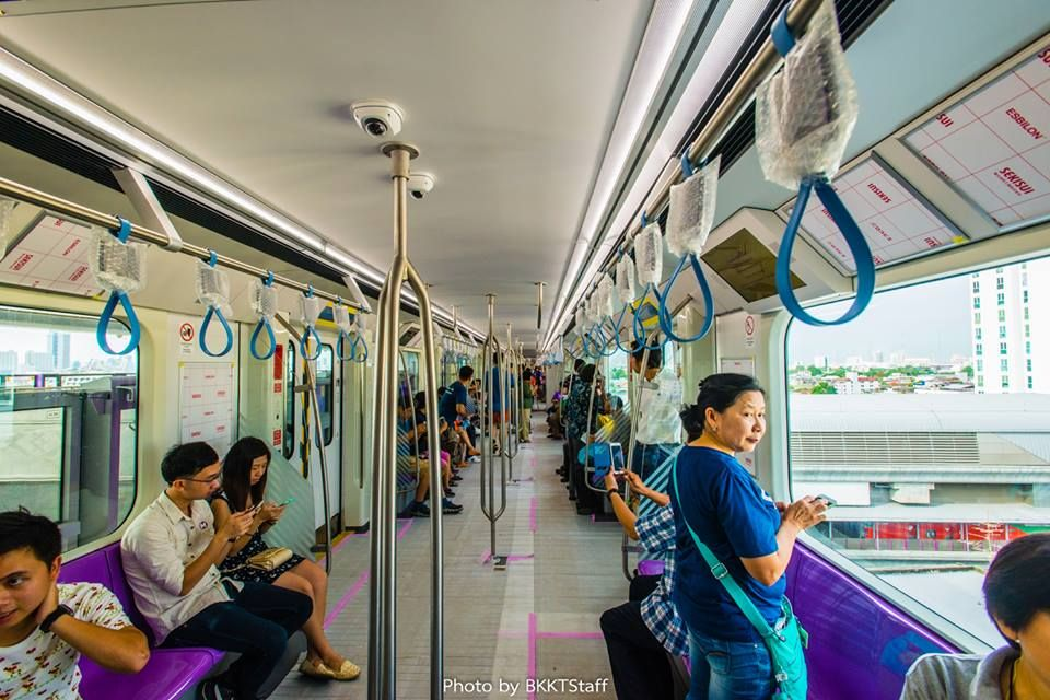 Purple line Bangkok-3