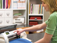 Cricut Expression 290300 Personal Electronic Cutter | Pillivuyt Eden