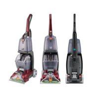 Amazon.com - Hoover Power Scrub Deluxe Carpet Washer ...