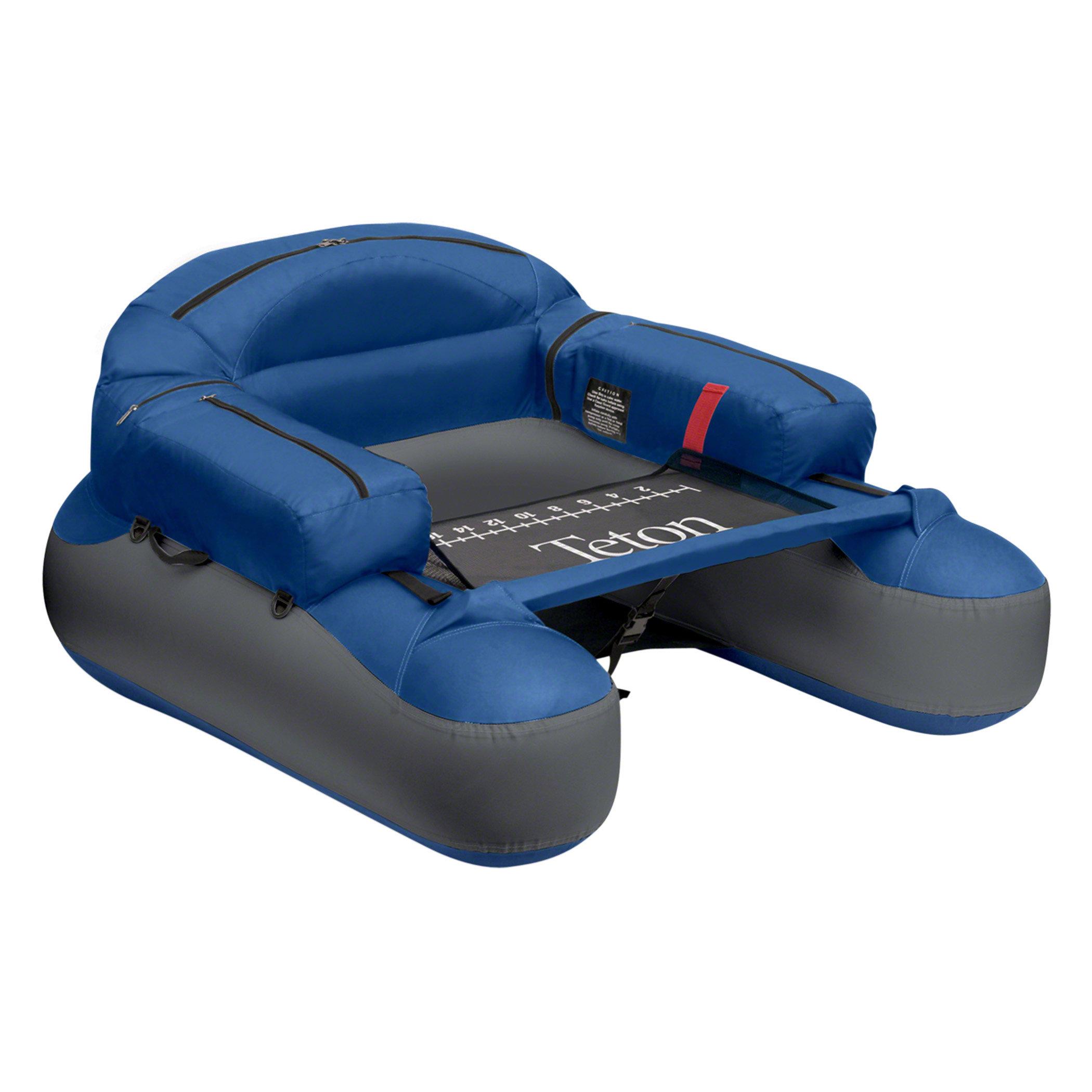 Amazon.com : Classic Accessories Teton Inflatable Fishing