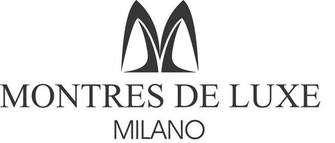 montre de luxe logo