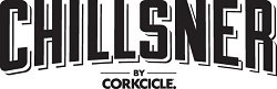 Chillsner by Corkcicle Logo