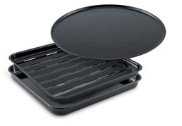 Smart Convection Oven Accessories