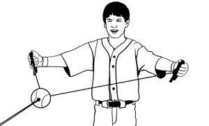 Amazon.com : SKLZ Zip-N-Hit Pro Baseball Trainer