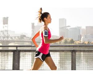 Improve your run technique