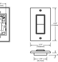 leviton 3 way switch wiring diagram leviton 3 way dimmer switches 4 [ 2937 x 1615 Pixel ]