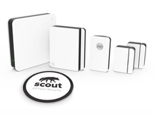 Amazon.com: Scout Alarm Wireless Home Security System