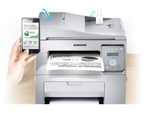Discover the power of easy mobile printing