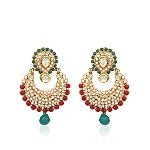 Earrings Designs For Women With Wonderful Styles In