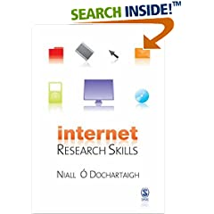 How to Do You Literature Search and Find Research Information Online