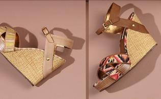 Cynthia Vincent Shoes