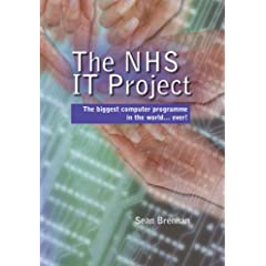 NHS IT Project