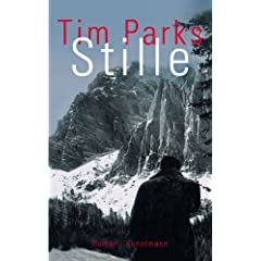 Cover 'Stille' von Tim Parks