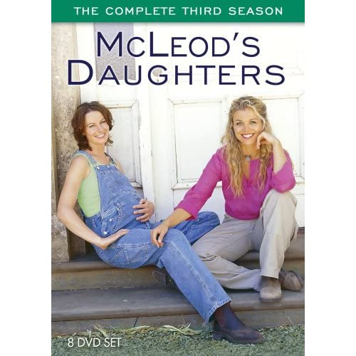 las hermanas mcleod temporada 3