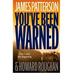 The New York Times Lista dos Livros Mais Vendidos Bestseller Books Best Seller YOU BEEN WARNED James Patterson and Howard Roughan Livro