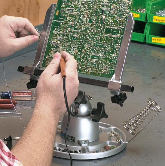Circuit Board Solder