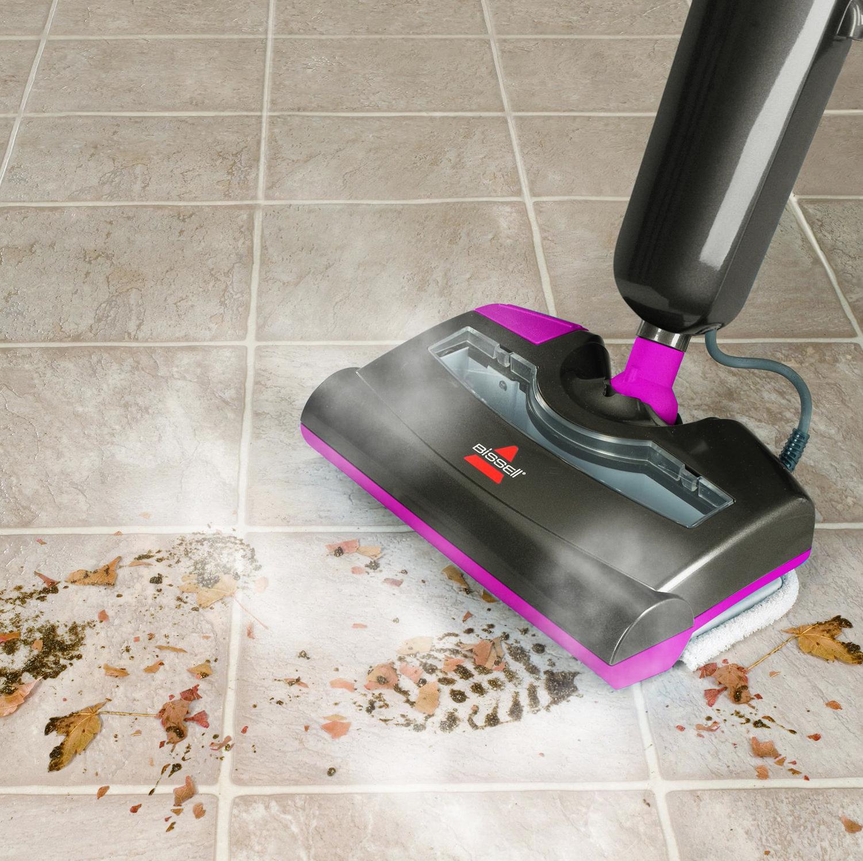 Quickie Microfiber Hardwood Floor Mop