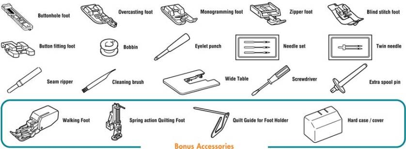 he Best Sewing Machine for Beginners