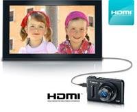 Canon PowerShot S100 at Amazon.com