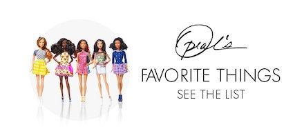 Oprah's Favorite Things Holiday 2015