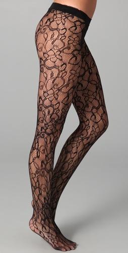 Falke Lace Net