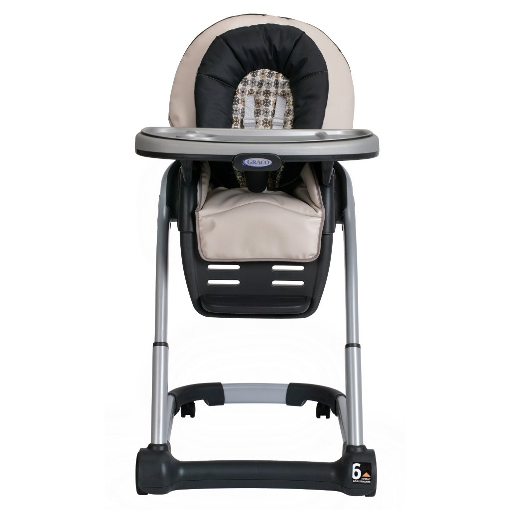 Graco 4 In One High Chair Amazon Graco Blossom 4 In 1 Seating System Vance