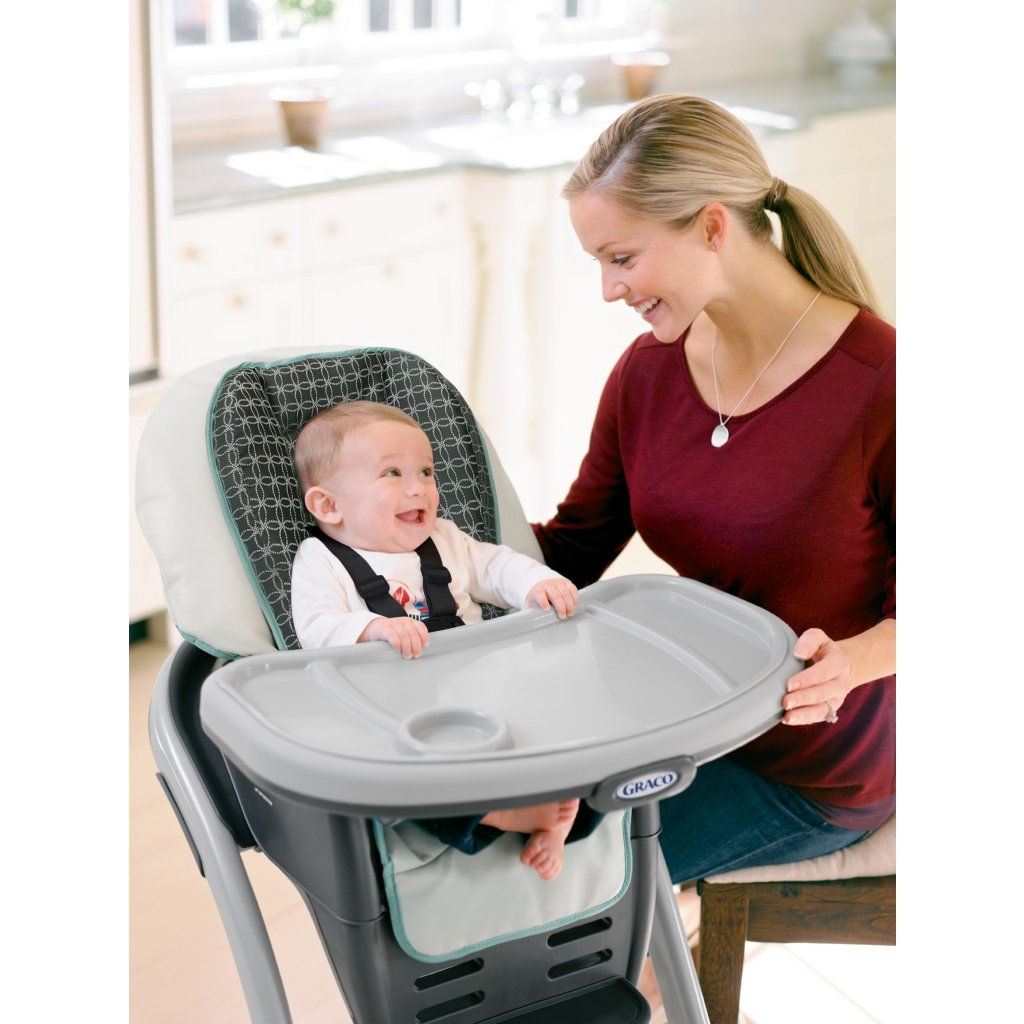 Blossom High Chair Amazon Graco Blossom 4 In 1 Seating System Vance