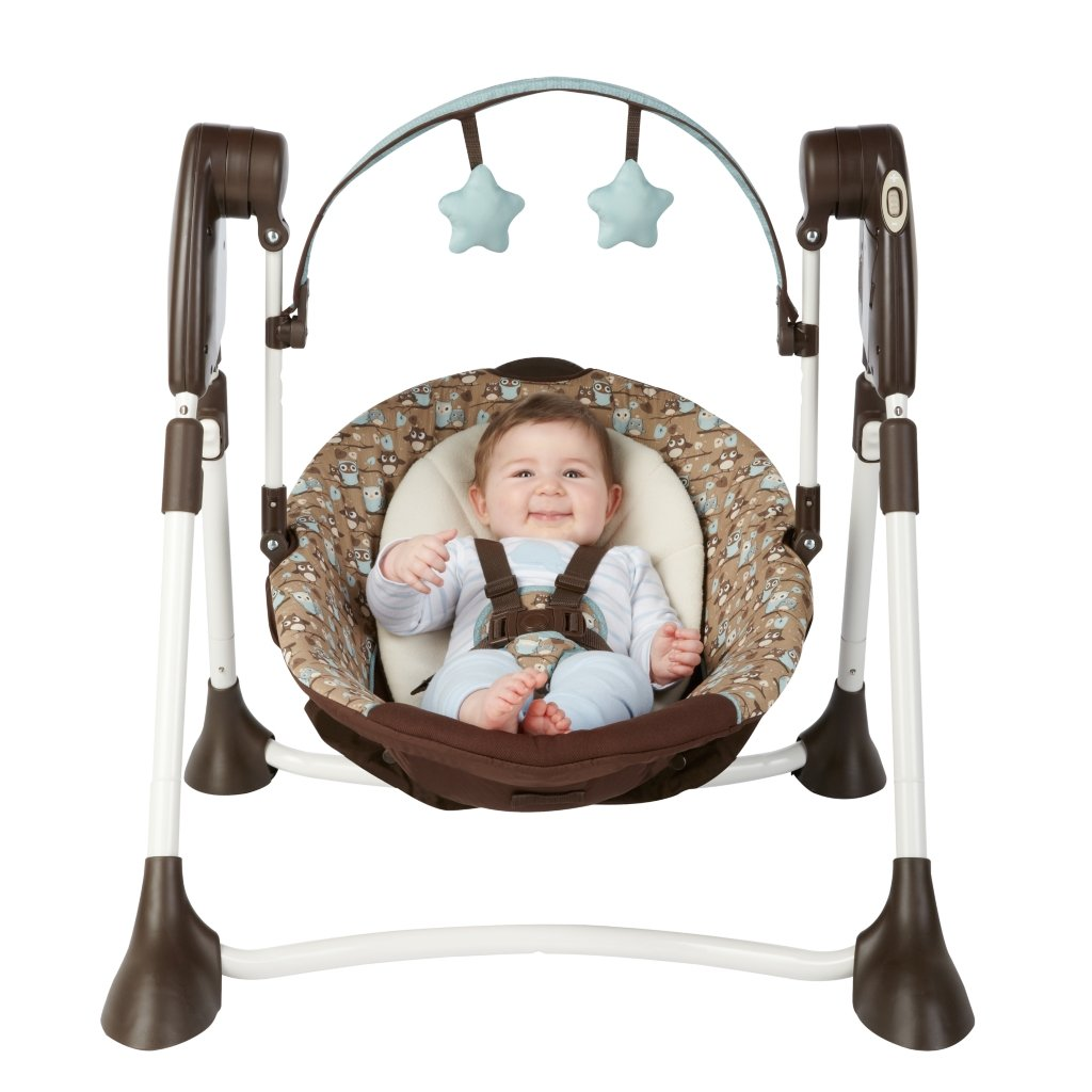 graco baby swing chair uk accent chairs overstock by me portable little hoot 28 images